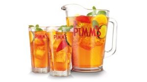 Be more human: share the Pimms (and fellow business' posts) Picture: Channel 4 Recipes