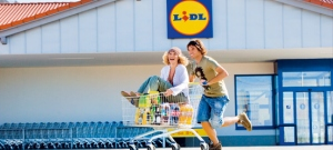 Lidl time saving shop