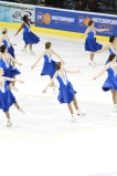 Slough's synchro team